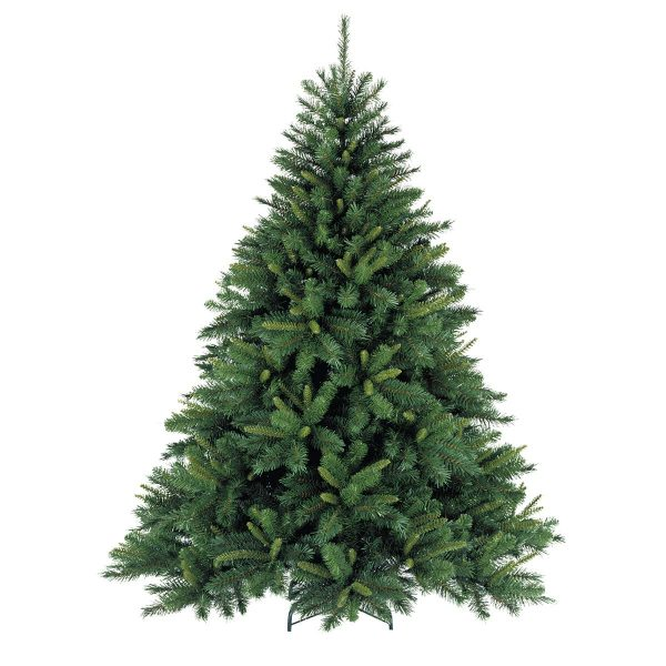 Christmas Trees - Misletoe & Pine - Premium Grade, Real Christmas Trees In London