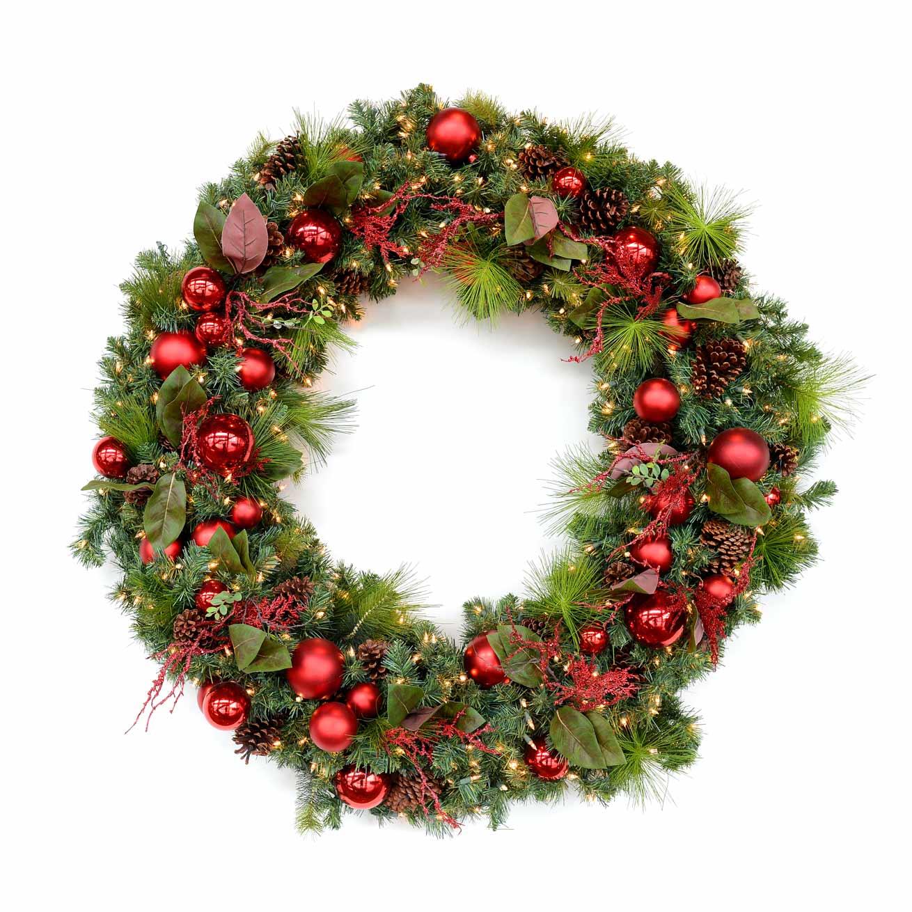 Christmas Wreath 16 inch